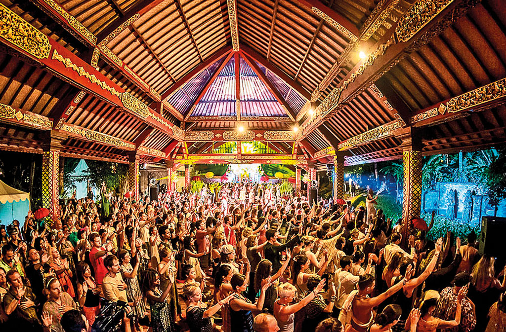 Biggest Events In Bali 2019 Full Calendar Now Bali