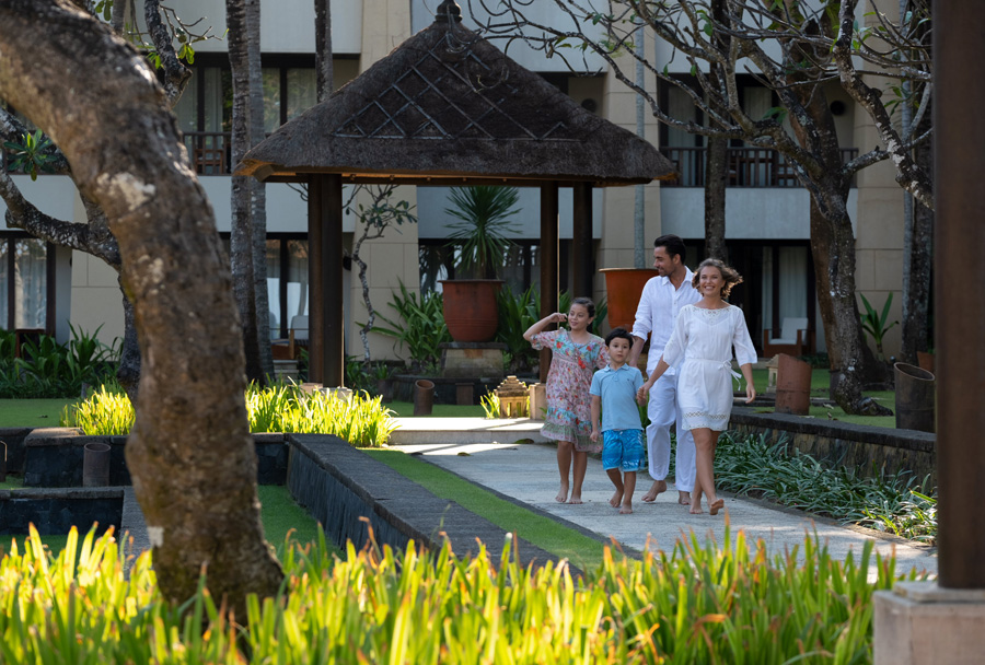 Discover the Balinese Culture at Conrad Bali This Nyepi 7