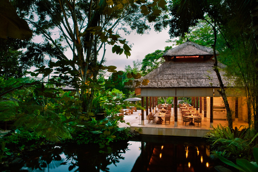 Kemiri by COMO Uma Ubud Launches Dinner Service 2