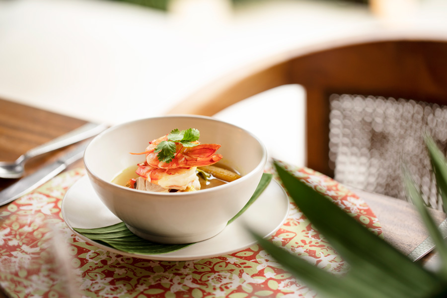Kemiri by COMO Uma Ubud Launches Dinner Service 3