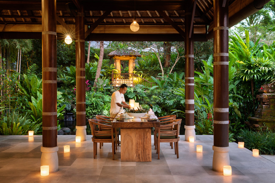 Kemiri by COMO Uma Ubud Launches Dinner Service 5