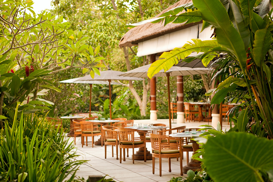 Kemiri by COMO Uma Ubud Launches Dinner Service