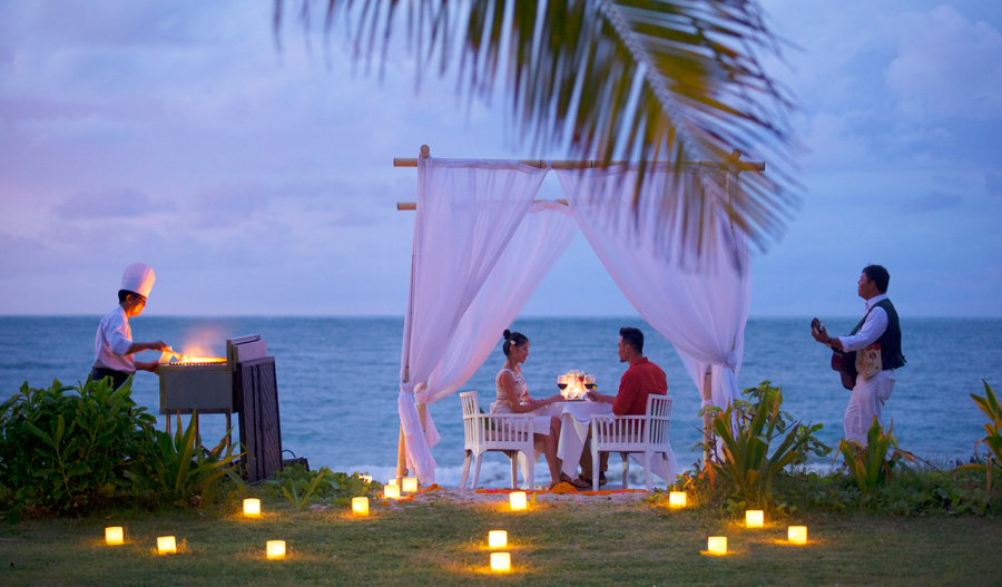 Reignite Your Love at InterContinental Bali Resort