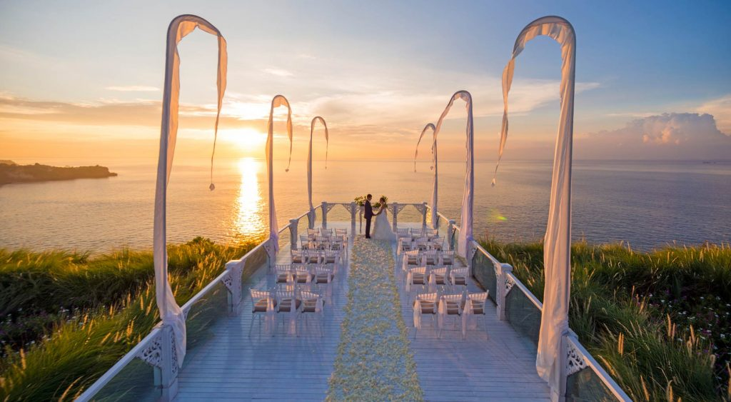 Best Bali Wedding Services Planners Catering Make Up