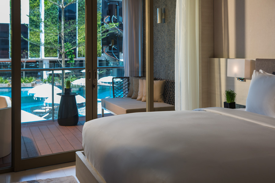 Leisure in a Special Buy One Get One Promotion at The Stones – Legian, Bali