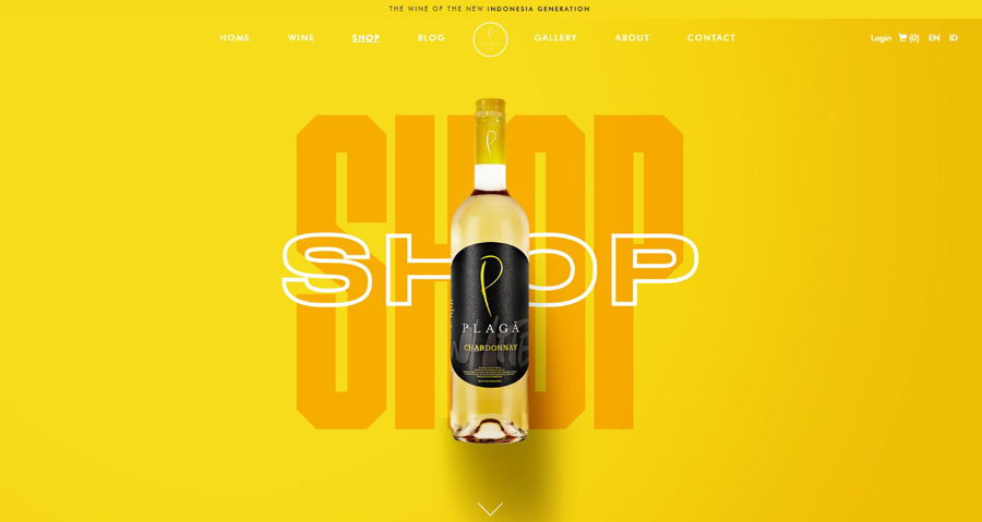 Plaga Launches The First Indonesian Online Wine Shop Now Bali