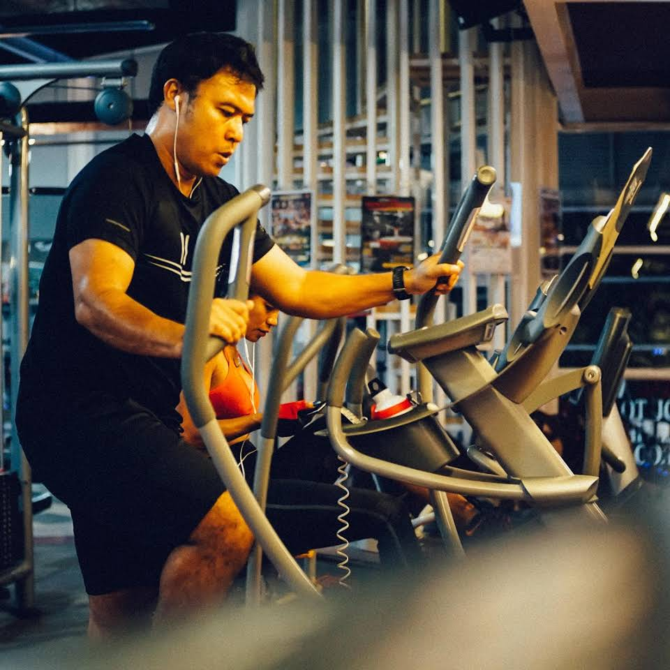 Gyms in Bali Rai Fitness Sunset Road