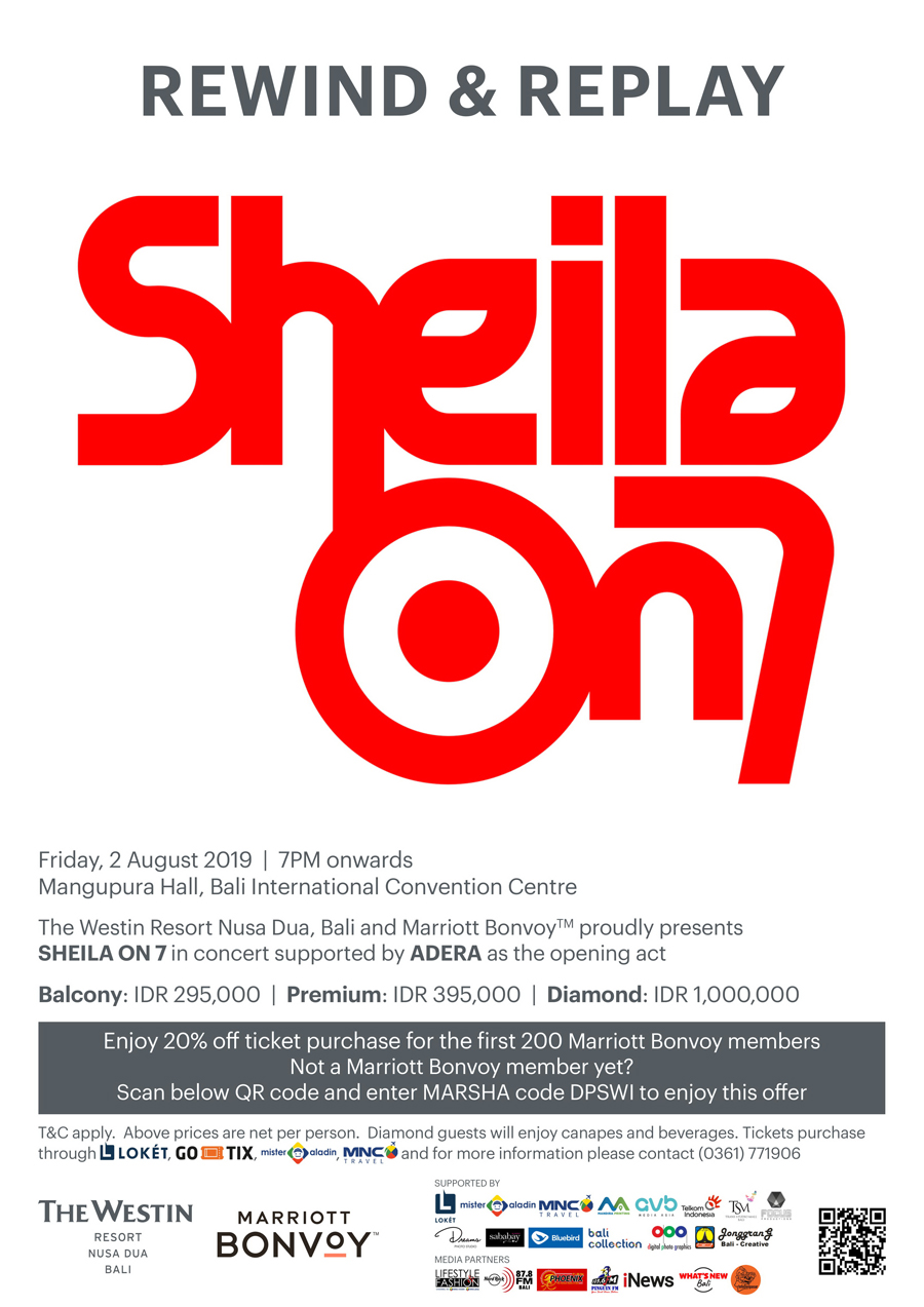 Sheila- On 7