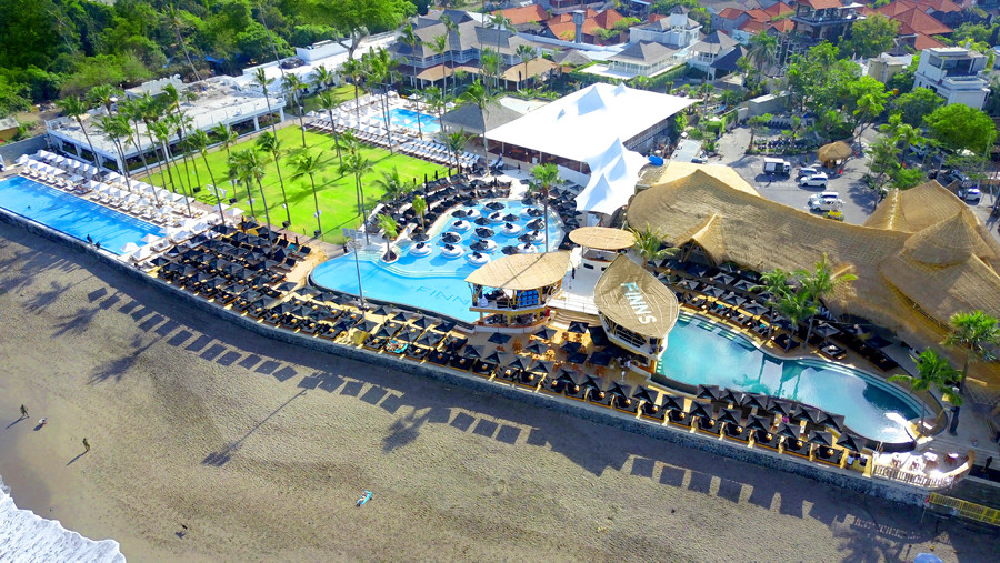 Finns Beach Club Grand Opening Party 2019 2