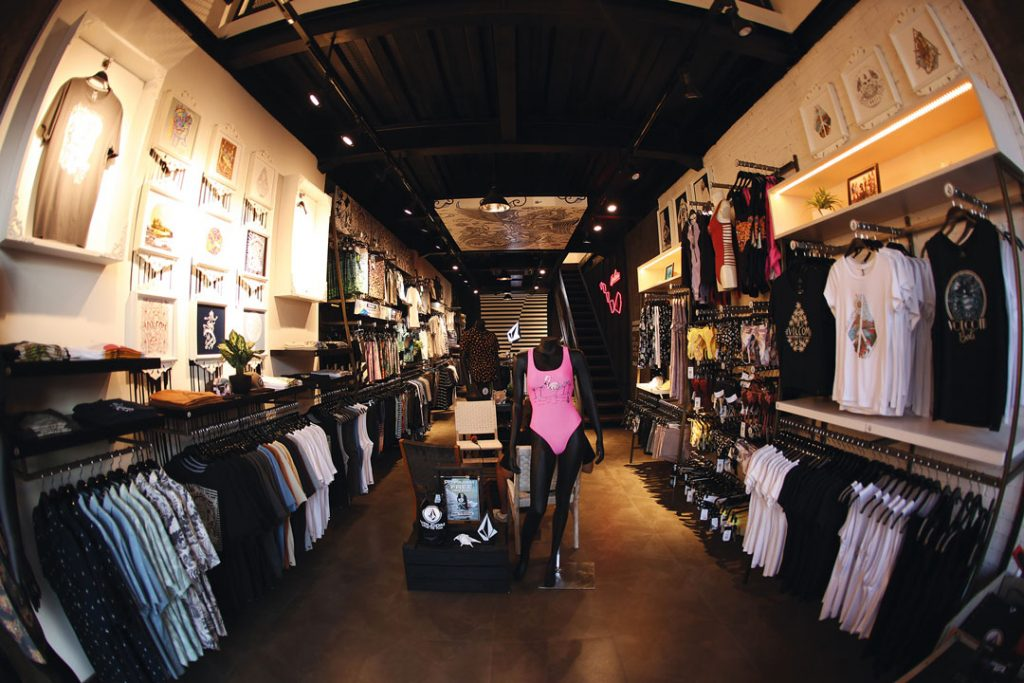 Volcom Opens New Store in Berawa - NOW! Bali