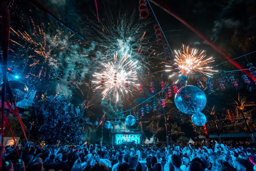 New Years Eve In Bali 2019 The Biggest Parties And Celebrations