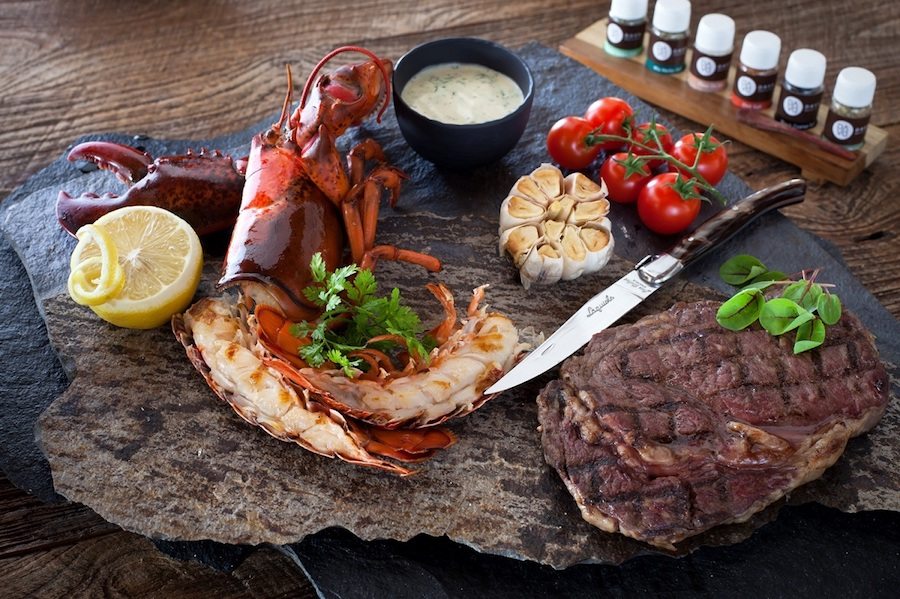 Dava Steak and Seafood AYANA Best Steaks in Bali 2