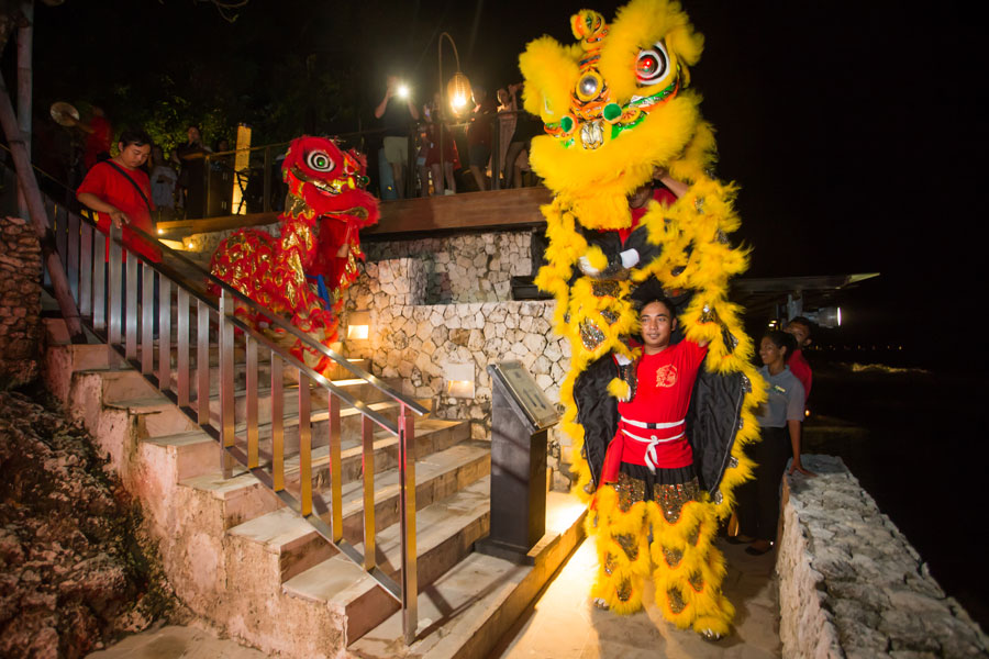 Chinese New Year in Bali - AYANA Hotels in Bali