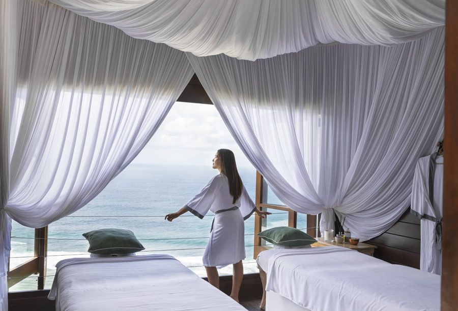 Couples Spa in Bali Uluwatu Karma Spa (1)