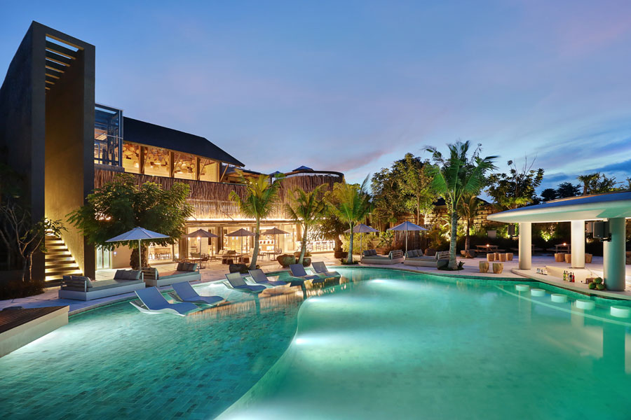 X2 Bali Breakers Resort - Valentine's Day 2