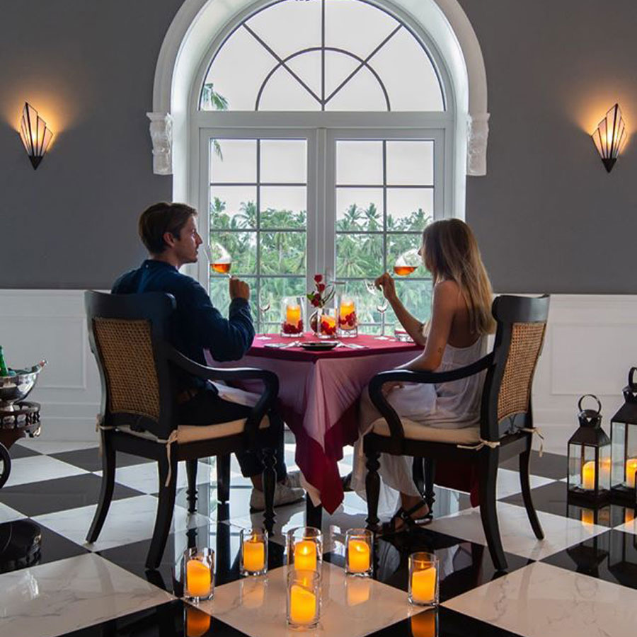 Best Romantic Dinners In Bali Perfect For Valentines Day Now Bali