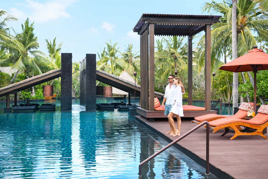 The St. Regis Bali Resort 2