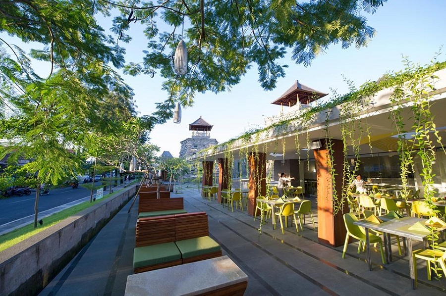 Best Restaurants in Sanur - Graze Bali