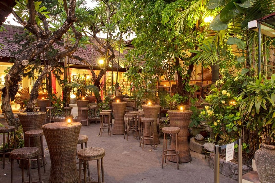 Best Restaurants in Sanur - Massimo