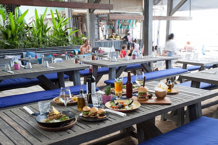 Best Restaurants in Sanur - Soul on the Beach