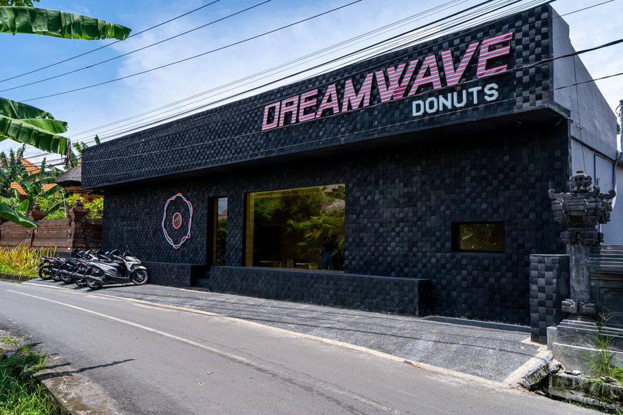 Dreamwave Donuts