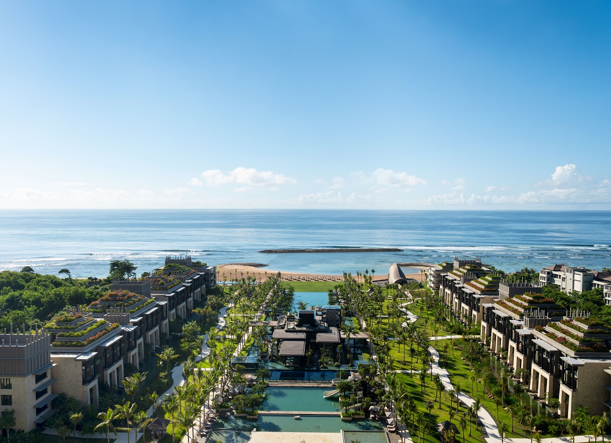 Stay & Brunch Weekend Escapade - The Apurva Kempinski Bali