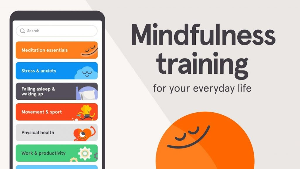 Best Meditation Apps - Calm