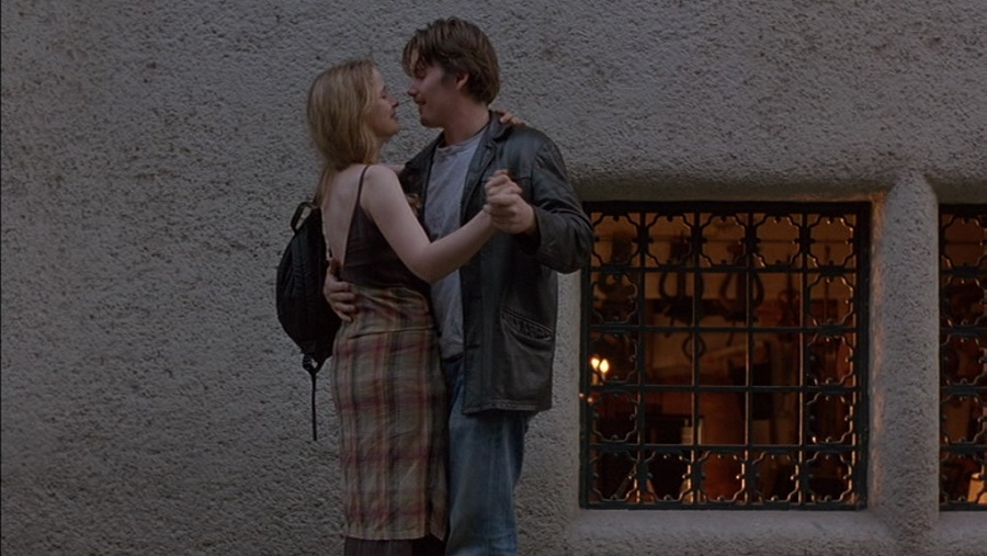 Love and Romance - Before Sunrise 2