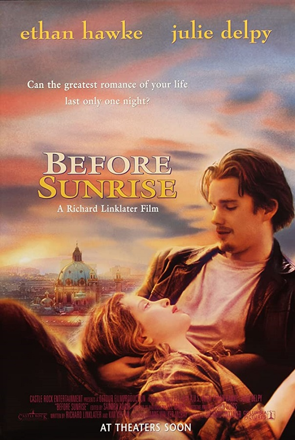 Love and Romance - Before Sunrise