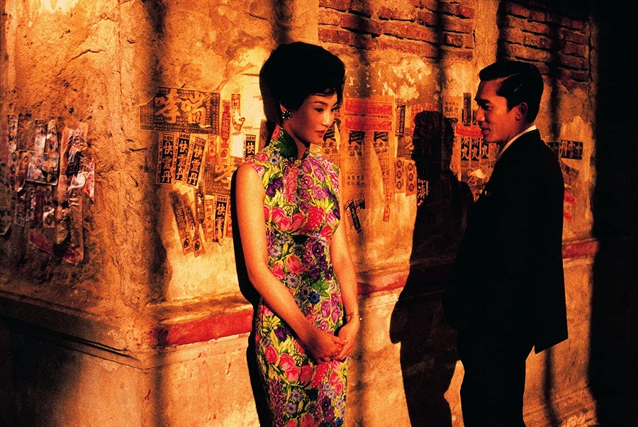 Love and Romance - In the Mood for Love 2
