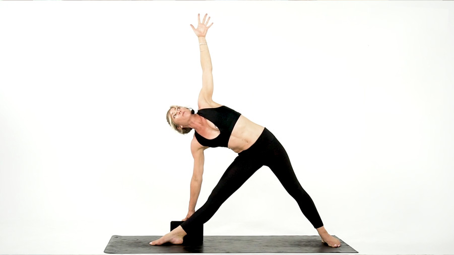 Yoga at Home with Erin Kindt of Odyssey Mvmt