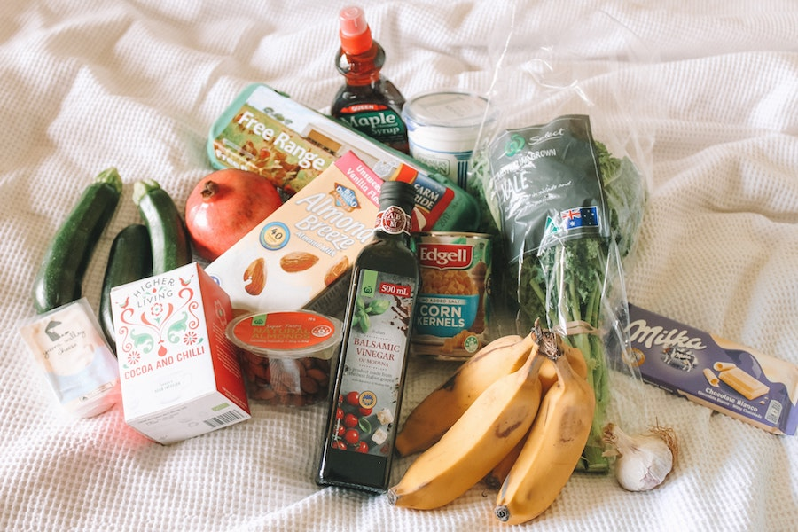 Online Groceries in Bali - Grocery Delivery in Bali