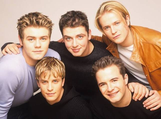 The Greatest Boy Bands of All Time