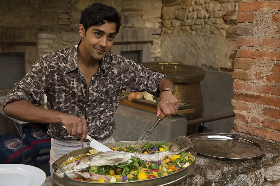 Cooking Movies - The Hundred-Foot Journey 2