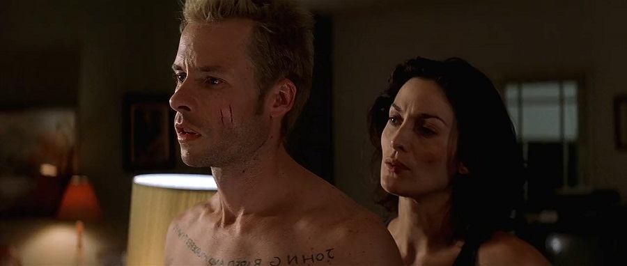 Mind-bending Movies - Memento 2