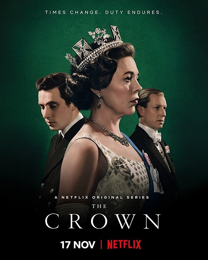 Netflix - The Crown