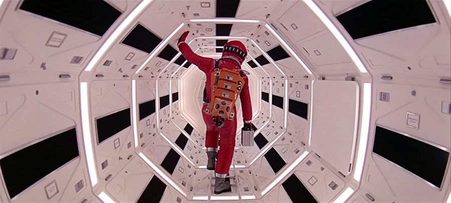 Influential Films - 2001 A Space Odyssey 2