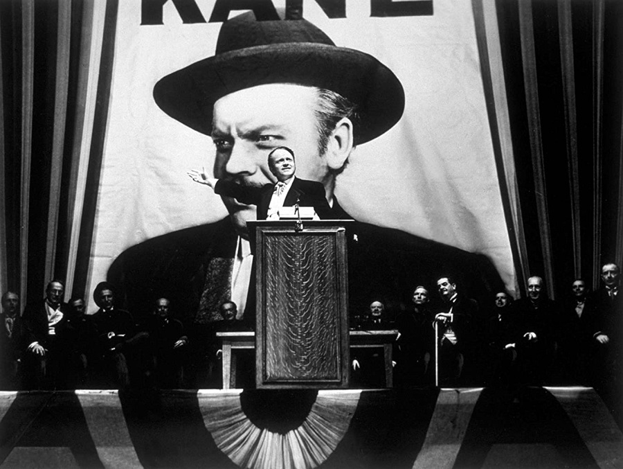 Influential Films - Citizen Kane 2