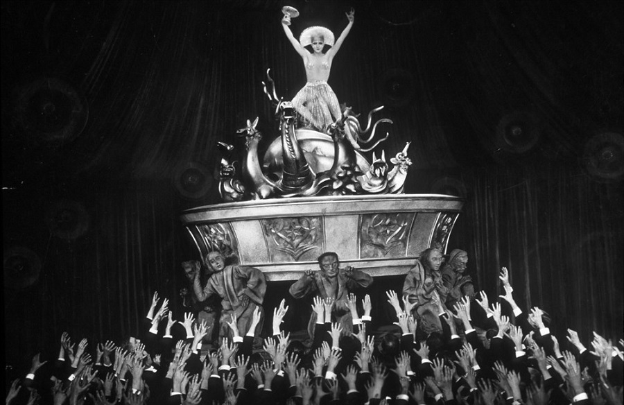 Influential Films - Metropolis 2