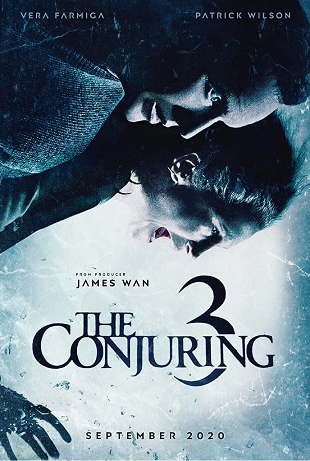 Upcoming Films - The Conjuring 3
