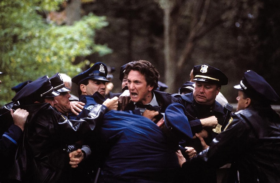 Whodunit Movies - Mystic River 2