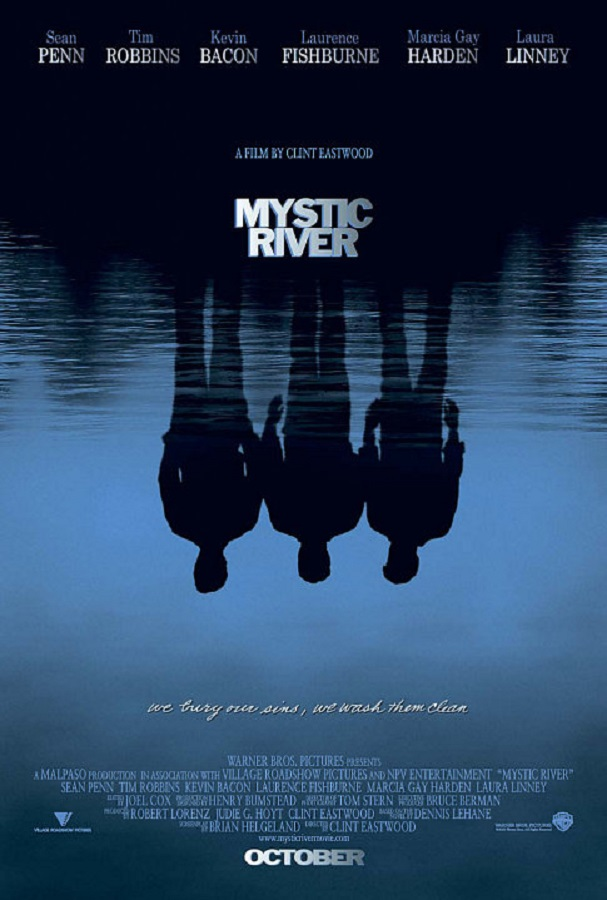 Whodunit Movies - Mystic River