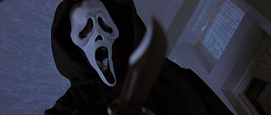 Whodunit Movies - Scream 2
