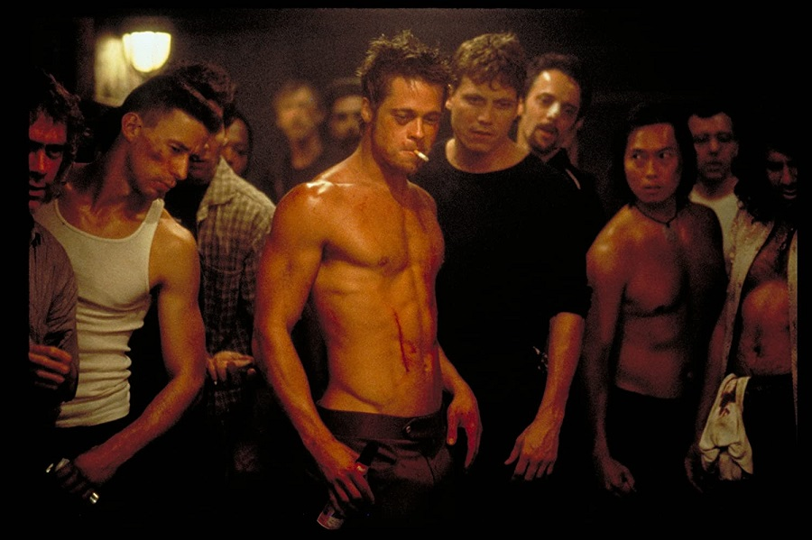 Best Film Adaptations - Fight Club 2