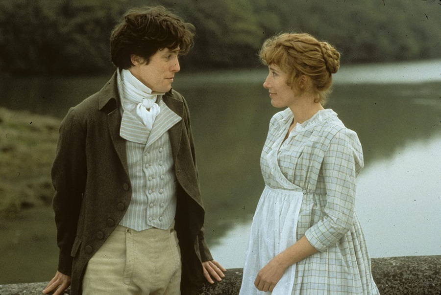 Best Film Adaptations - Sense and Sensibility 2