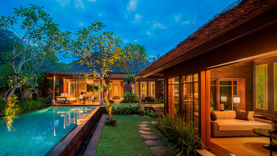 Mandapa, a Ritz-Carlton Reserve - One Bedroom Pool Villa