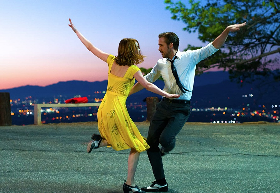 Musical Films - La La Land 2