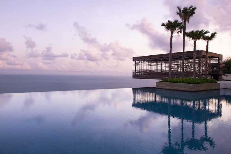 Journey to Bali: Escape to Alila Villas Uluwatu