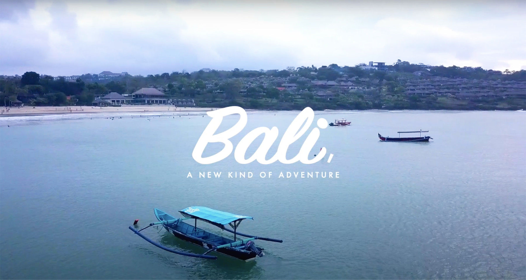 Bali Hotels Association Launches New Video Series to Inspire Travel to the Island
