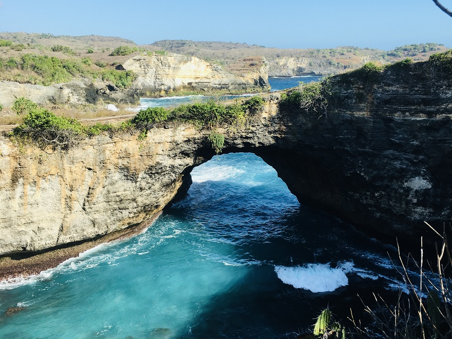 Broken Beach Nusa Penida - Broken Beach 3